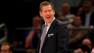 The Orlando Magic Reportedly Put Jeff Hornacek On Their Short List For Head Coach