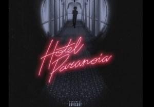 "Listen To Jazz Cartier's New Album ""Hotel Paranoia"""