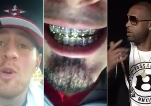 Houston Brought In Everyone From Paul Wall To J.J. Watt To Help With Signing Day