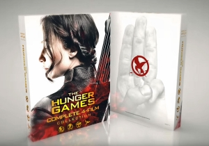 Exclusive: 'The Hunger Games' 4-film collection will deep dive into the franchise