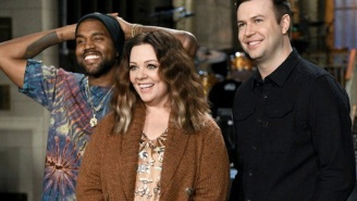 Saturday Night Live Review: Melissa McCarthy Hosts