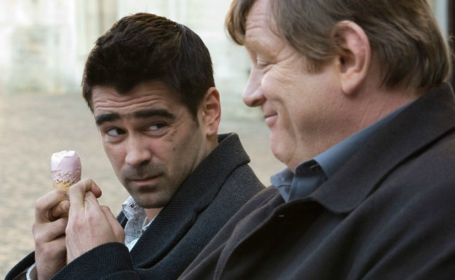 best comedies on netflix - in bruges