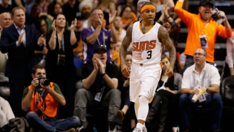 The Suns' GM Admits He Was Wrong To Trade Isaiah Thomas Last Season