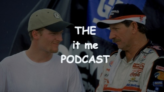 The 'It Me' Podcast: Diving Deep Into Earnhardt Nation And NASCAR Fandom