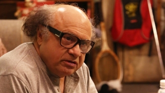 Reminder: Danny DeVito's 'It's Always Sunny In Philadelphia' Contract Has A Very Unusual Provision