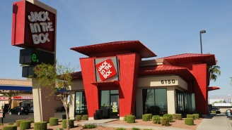 Have You Gotten Your Free Burger From Jack In The Box Yet?