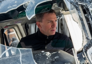 Daniel Craig Has Reportedly Made Up His Mind About Playing James Bond Again