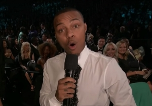 Watch As Bow Wow Was Forced To View His Cringeworthy Grammys Flub For The First Time