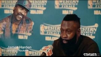 The Crying Jordan Meme Finally Gets The Documentary It Deserves