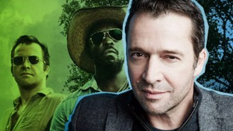 James Purefoy On 'Hap And Leonard,' The Beauty Of Rural Life, And Being Happy Not To Have Been James Bond