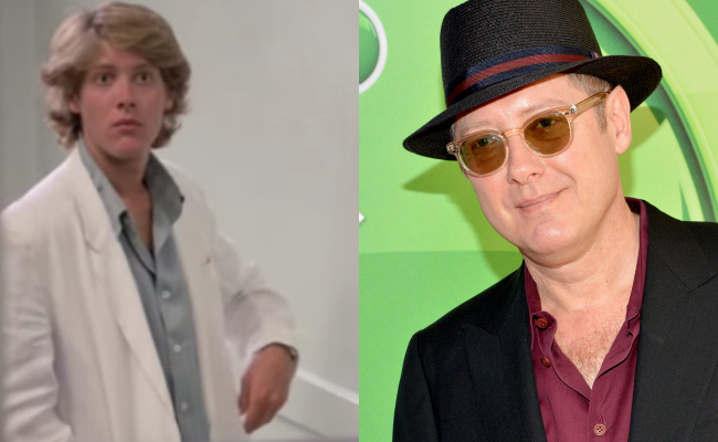 James Spader Pretty in Pink