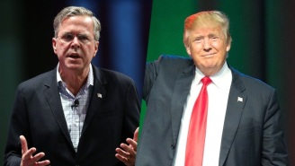 Donald Trump Wins The South Carolina GOP Primary And Jeb Bush Makes A Big Decision