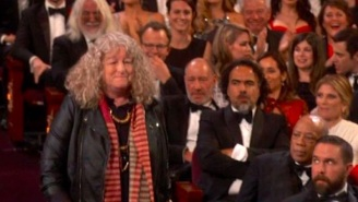 Why Did 'Revenant' Director Alejandro G. Iñárritu Refuse To Clap For This 'Mad Max' Winner?