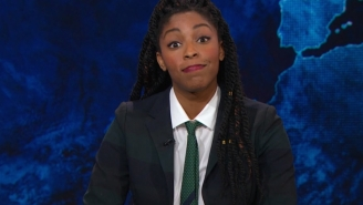 Jessica Williams Is Leaving 'The Daily Show' But Not Comedy Central