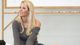 Jessica Drake Wants Us All To Have Happier, Healthier Sex Lives