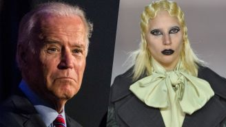 Yes, Joe Biden And Lady Gaga Will Take The Oscars Stage Together On Sunday