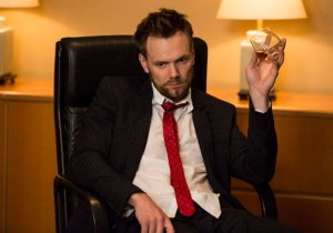 Joel McHale's New Book Aims To Make You The Best Joel McHale You Can Be