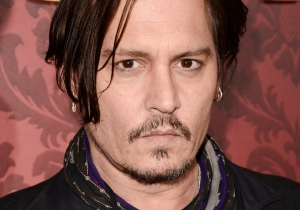 Johnny Depp just joined Tom Cruise in the Universal Monster reboots
