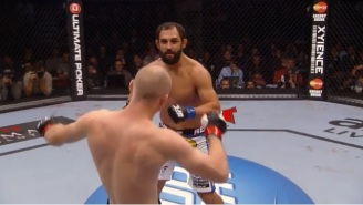 Get Ready For UFC Fight Night 82 With These Essential Johny 'Bigg Rigg' Hendricks Knockouts