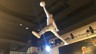 The Jordan Store's Grand Opening In Toronto Was As Spectacular As Its Namesake