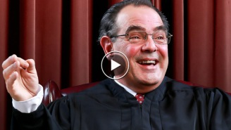 These Crazy Conspiracy Theories Claim Justice Scalia Was Murdered By Obama And Spock, Among Others