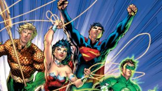 Why DC Comics' 'Rebirth' Is A Bid To Change How Comics Are Sold