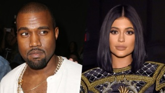 Kanye West Refuses To Let Puma Poach Kylie Jenner From Team Yeezy