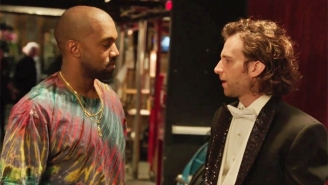 Kyle Mooney Lives His Hip Hop Dreams Against Kanye West On 'SNL' With Surprising Results