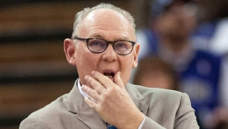 The Kings Confirm They Will Retain George Karl And 'Work Through Our Issues'