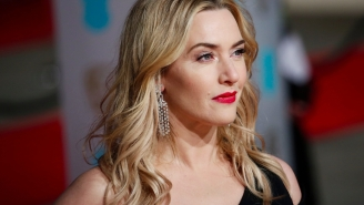 A Drama Teacher Told Kate Winslet To Settle For 'Fat Girl Parts'