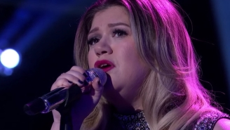 Kelly Clarkson Says She Was 'Blackmailed' Into Working With Dr. Luke