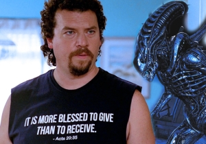 Kenny Powers Might Head To Space And Fight Xenomorphs In Ridley Scott's 'Alien: Covenant'