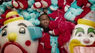 Kevin Hart Plays An Overprotective Father In This 2016 Hyundai Super Bowl Commercial