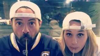 Kevin Smith's Daughter Thwarts Attempted Kidnapping, Reminds Us All To Keep Our Heads On A Swivel