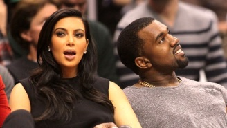 Kim Kardashian Sends A Clear Message To Those Who 'Don't Get' Kanye West's Genius