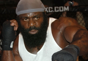 Former UFC Fighter Kimbo Slice Has Passed Away At The Age Of 42