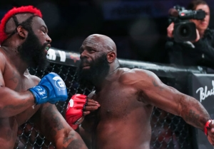 Kimbo Slice May Be Headed To London For His Next Big Fight