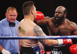 Kimbo Slice May Have Been Waiting For A Heart Transplant Before His Sudden Death