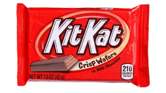 Wise Woman Demands Lifetime Supply Of Kit Kats After Getting Just Chocolate With No Wafers