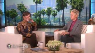 Kris Jenner Thinks Kanye West Should Have A 'No Tweeting Law' Some Days