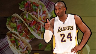 Bon Voyage, Bon Appetit: Kobe Bryant's Culinary Farewell Tour — New Orleans, Houston, Oklahoma City