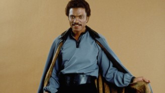 Lando Calrissian Should Be The Chancellor In 'Star Wars: Episode VIII'