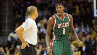 Could Larry Sanders Change His Mind And Return To Basketball?