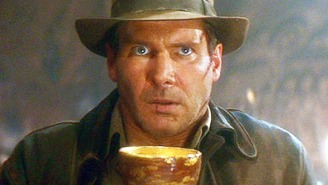 Let's talk about that Indiana Jones fan theory