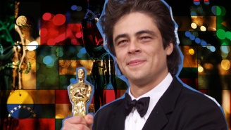 A Brief, Brief History Of Latino Actors And The Academy Awards