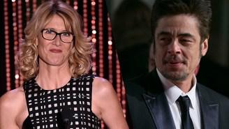 How Will Benicio Del Toro And Laura Dern Fit Into 'Star Wars: Episode VIII'?