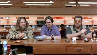 You Won't Be Out Of Your Element At This Lebowski-Themed Restaurant