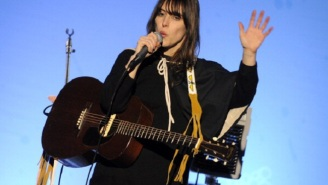 Check Out These Fantastic Feist Songs That Aren't '1234'