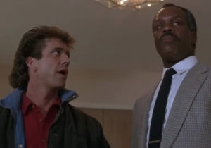 Fox Has Ordered A 'Lethal Weapon' Pilot With An 'In Living Color' Alum Tapped For Murtaugh