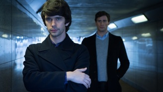 Why 'London Spy' Is One Of The Best Thrillers On TV